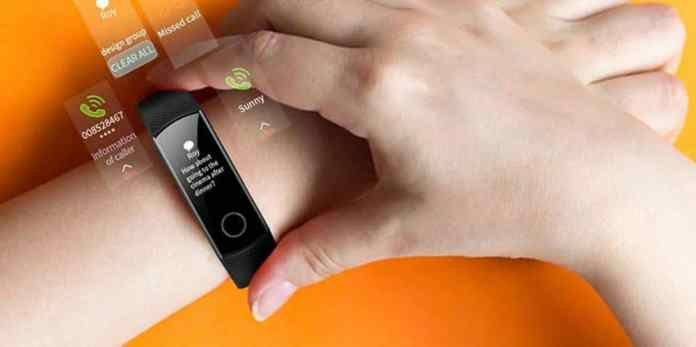 Huawei Honor Band 5 Coupon Code Online