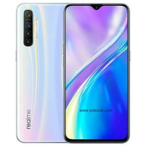 Realme XT India Smartphone Full Specification