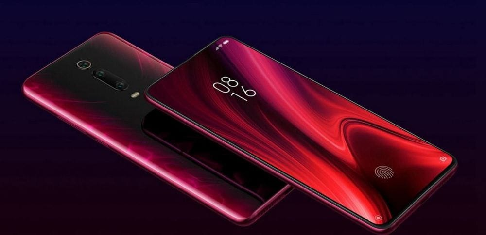 Xiaomi Mi 9T Pro with $220 Coupon Code from Gearvita, 6GB RAM