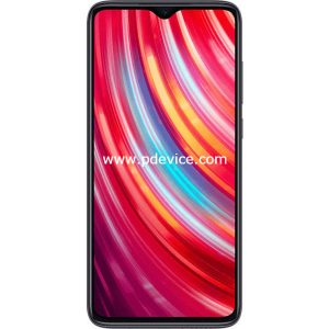 Xiaomi Redmi Note 8 Pro Smartphone Full Specification