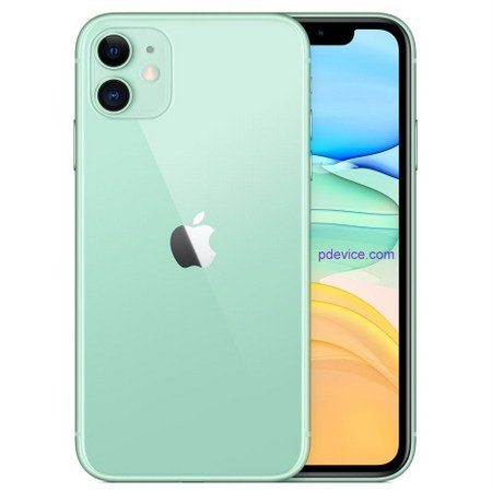 Apple iPhone 11 Smartphone Full Specification