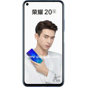 Huawei Honor 20S Smartphone Full Specification