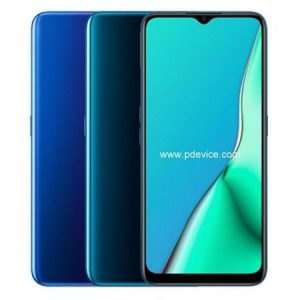 Oppo A9 (2020) Smartphone Full Specification