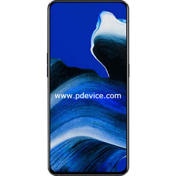Oppo Reno 2 Smartphone Full Specification