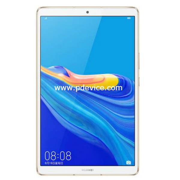 Huawei MediaPad M6 Turbo Tablet Full Specification
