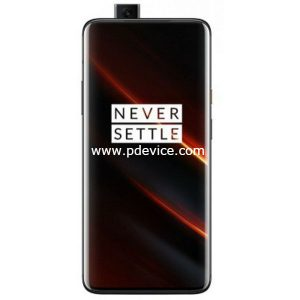 OnePlus 7T Pro McLaren Edition Smartphone Full Specification