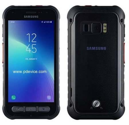 Samsung Galaxy Xcover FieldPro Smartphone Full Specification