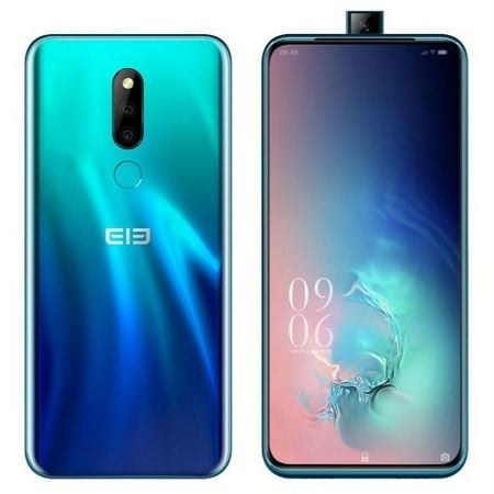 Elephone PX Smartphone Full Specification