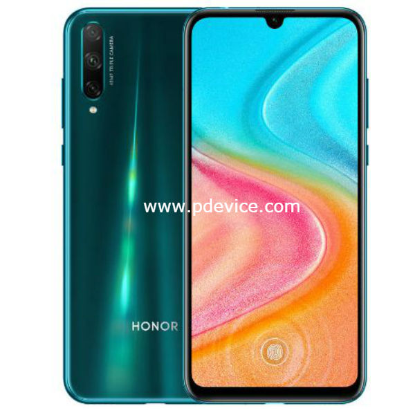 HUAWEI Honor 20 Youth Edition Smartphone Full Specification