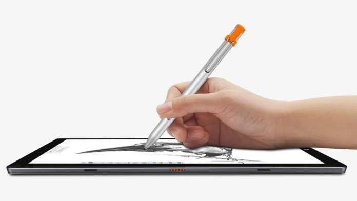 HiPen H6 Launched - Low Price Deal, Best Drawing Pen from Chuwi for Microsoft Surface PC at Low Price