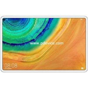 Huawei MatePad Pro Tablet Full Specification