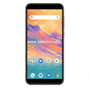 UMiDIGI A3S Smartphone Full Specification
