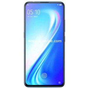 Vivo S1 Pro SD665 Smartphone Full Specification