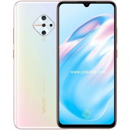 Vivo V17 Smartphone Full Specification