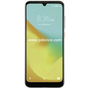 ZTE Blade A7 Prime Smartphone Full Specification