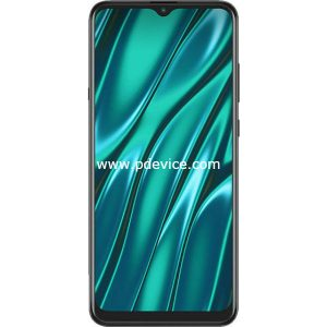 Hisense KingKong 6 Smartphone Full Specification