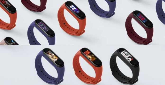 Xiaomi Mi Band 4 Promo Code with Free Delivery