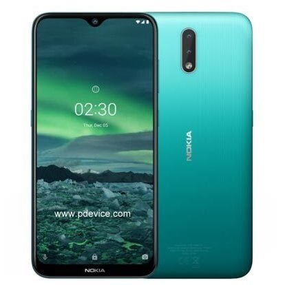 Nokia 2.3 Smartphone Full Specification