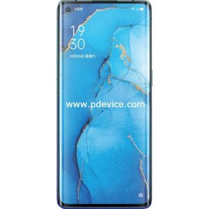 Oppo Reno 3 Pro Smartphone Full Specification