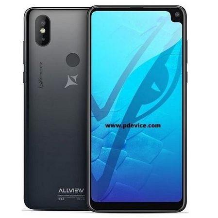 Allview V4 Viper Pro Smartphone Full Specification