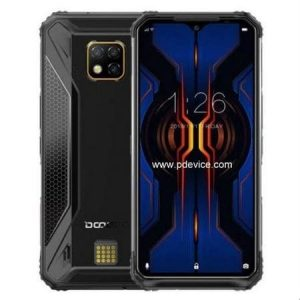 Doogee S95 Smartphone Full Specification