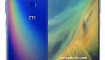 ZTE Blade V2020 5G Price, Specs, Review, Compare, Deal