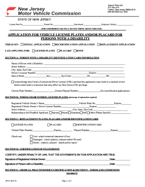 Nj dot medical card form for Federal motor carrier safety regulations handbook 2017 pdf