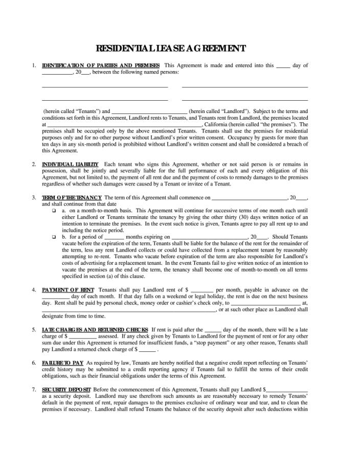 Basic Al Agreement Fillable Fill Online Printable