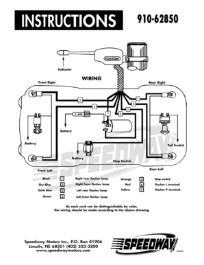Fillable Online 91062850 Wiring Diagram