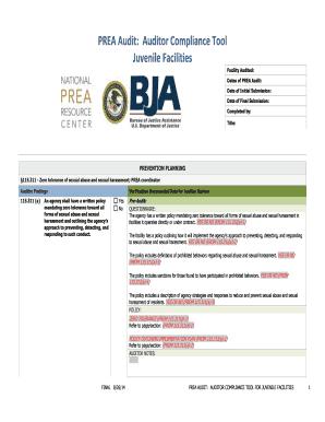 Audit Notification Letter Sample