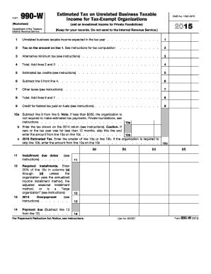 Printable Tax Computation Worksheet