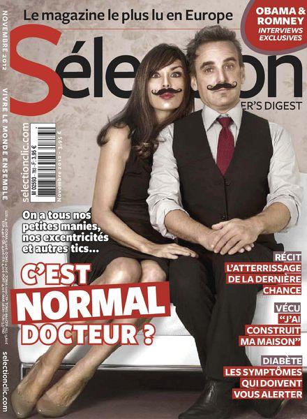 Download Selection Reader's Digest – Novembre 2012 - PDF ...