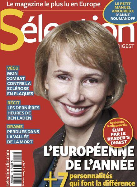 Download Selection du Reader's Digest 785 – Fevrier 2013 ...