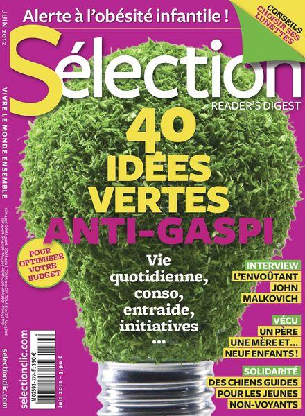 Download Selection du Reader's Digest 779 – Juin 2012 ...