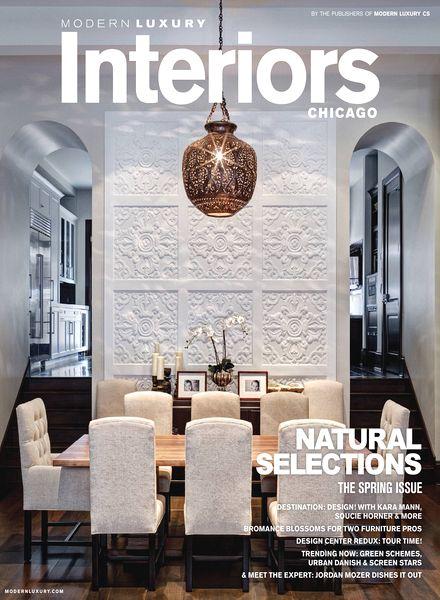 Download Modern Luxury Interiors Chicago Magazine Spring ...