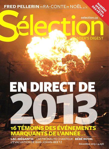 Download Selection Reader's Digest Canada – Decembre 2013 ...