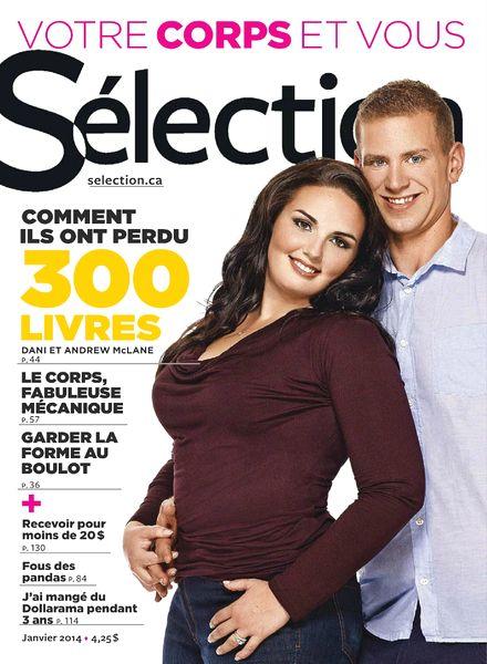 Download Selection Reader's Digest Canada – Janvier 2014 ...
