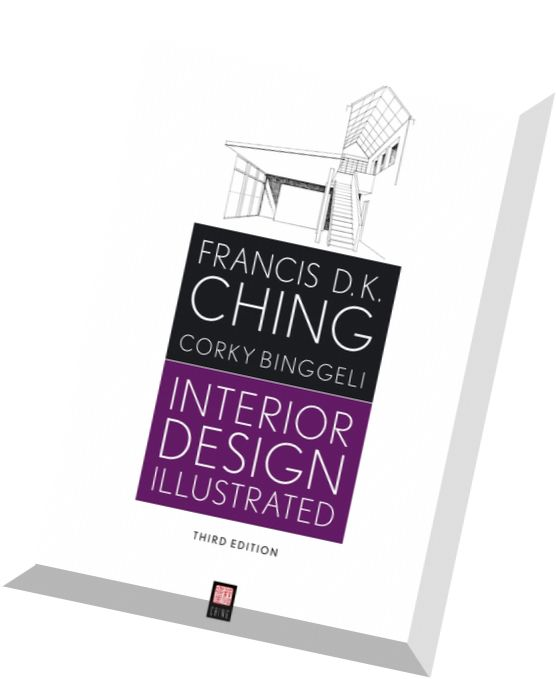 Interior Design Illustrated 3rd Edition   Home Interior Designer Today     interior design illustrated rh mir detok com interior design illustrated  third edition