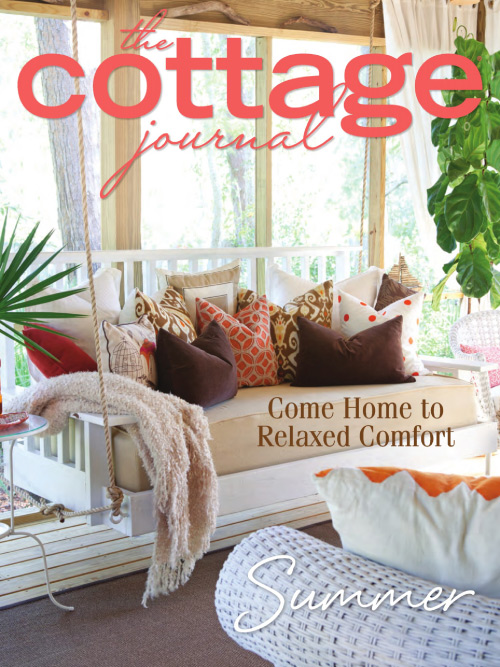 The Cottage Journal - Summer 2014