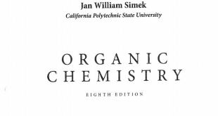 organic chemistry wade 9th edition pdf