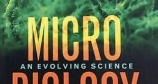 Microbiology an Evolving Science 5th edition pdf
