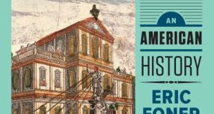 Give Me Liberty Eric Foner 5th Edition Volume 1 and 2 pdf