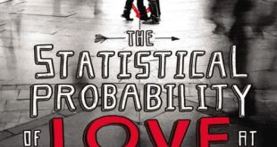 The Statistical Probability of Love at First Sight pdf
