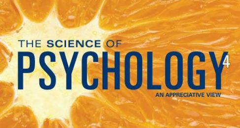 Introduction to Psychology 11th edition Kalat pdf download free