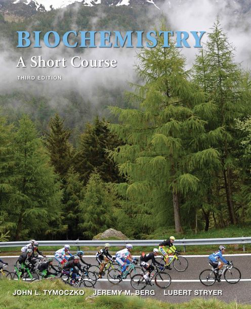 Biochemistry a Short Course 3rd Edition pdf download
