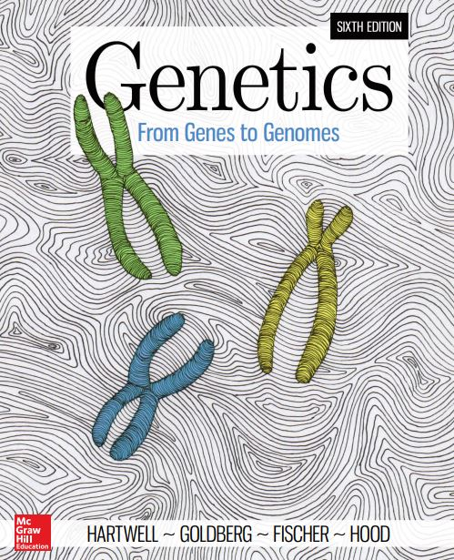 Genetics from Genes to Genomes 5th edition pdf download