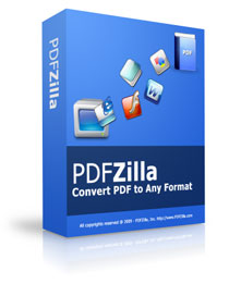 PDFZilla 3.6.3 Crack + Registration Code 2018 Free
