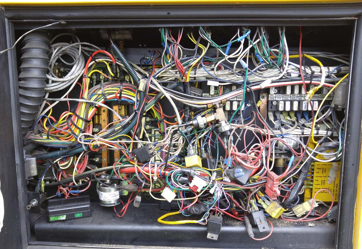 Bluebird Fuse Box Panel Cover Great Design Of Wiring Diagram Home 1999 Bus Tools Pelican 280zx