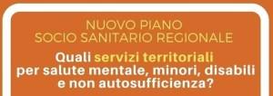 18.03.2019, Nuovo Piano Socio Sanitario Regionale, Dolo