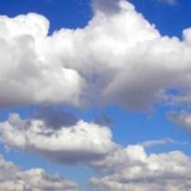Clouds, Computing?